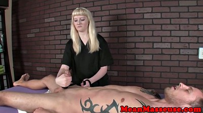 Massage handjob, Doctor patient