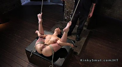 Caning, Caned, Spanked and fucked, Tits fuck