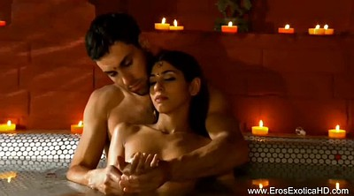 India, Indian massage