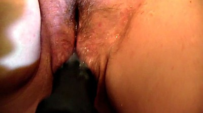 Big hairy pussy, Orgasm compilation, Wet