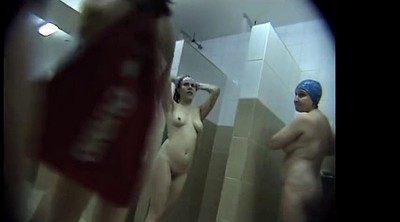 Shower, Showering, Spy cam, Mature hidden, Hidden camera