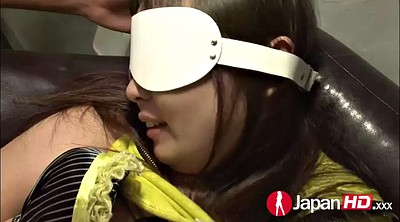 Asian creampie, Blindfolded, Missionary creampie, Japanese toy, Haruka, Japanese riding creampie