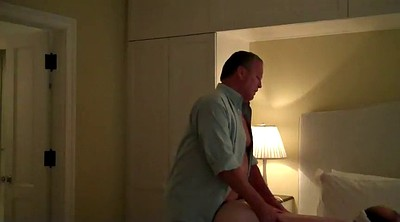 My daddy, Hotel room, Guy, Came