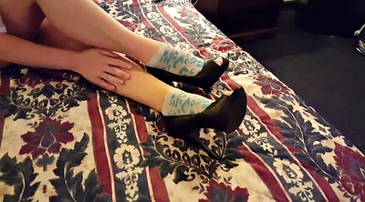 Foot fetish, Socks, Sock