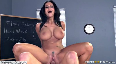 Ava addams, Boy mature
