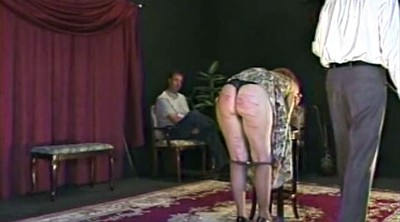 Wife, Spanking, Caning