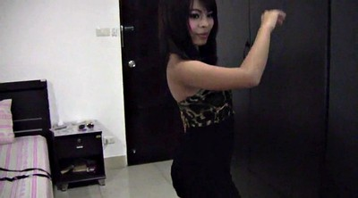 Teen dancing, Asian dance, Thai dance, Hot asian, Asian dancing