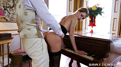 Sexy lingerie, Housemaid, Fuck swallow
