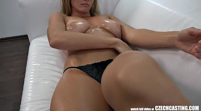 Natural tits, Girl solo, Breath