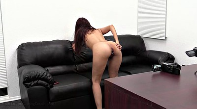 Casting anal, Anal casting, Amateur casting