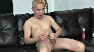 Gay asian, Asian leather
