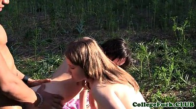 Forest, Public nudity