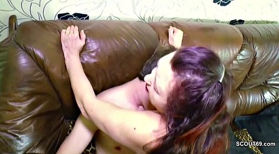 Mom and son, Old and young, Mom sons, Mom seduce son, Milfs, Son and mom