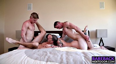 Orgy, Gay big dick