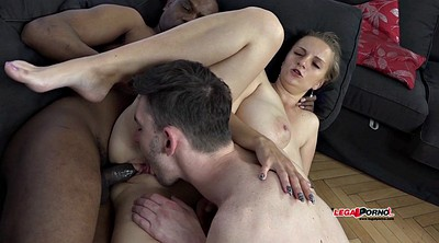 Pussy licking, Bbc anal