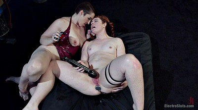 Tied up, Tie, Lesbian bondage, Latex bdsm