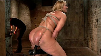 Bbw bdsm, Blonde mature, Bdsm bbw
