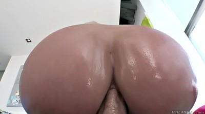 Riley, Mouth fucking, Cum in her mouth