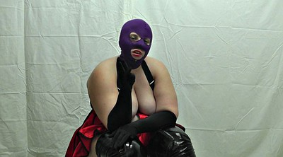 Latex anal, Latex femdom, German bdsm, German latex, German femdom, Anal bdsm