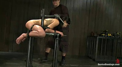 Bondage, Asian bdsm, Asian spanking