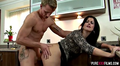 Swinger, Mature swingers, Montse swinger