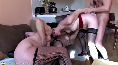 Mom son, Son fuck mom, Young hairy, Fuck mom, Mom sex, Hairy mom