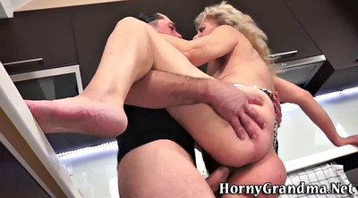 Granny anal, Hairy anal, Granny ass