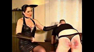 Spanking, Caning, Mistress t, Caned