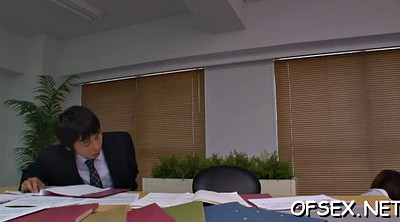 Asian office