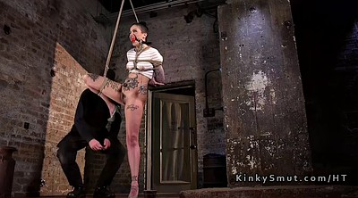 Torture, Hogtied, Tortured, Bdsm torture