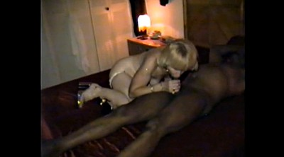 Wife black, Interracial mature