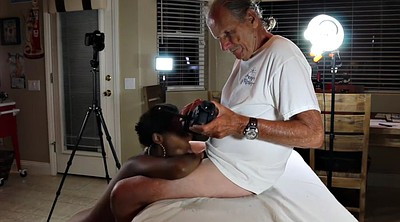 Porn, Model, Interracial granny