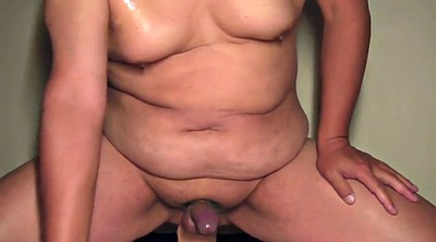 Bbw riding, Monster dildo, Dildo ride, Addicted