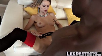 Skinny anal, Audition