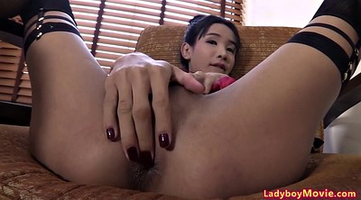 Shemale creampie, Asian gay