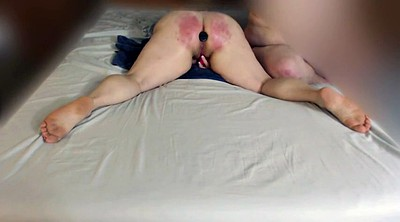 Butt plug, Plugged, Plug, Homemade amateur