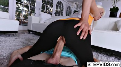Seducing, Seducing stepmom