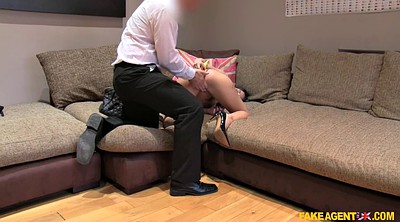 Footjob, Anal casting, Anal young, Agent