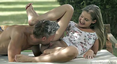 Feet, Foot, Tiffany tatum, Feet worship, Garden