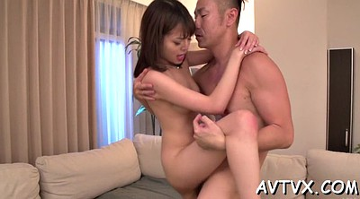 Japanese hairy, Asian pussy