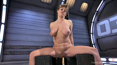 Mom anal, Big tit mom, Anal squirt, Fuck machine, Busty mom, Machine fuck