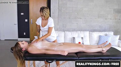 Realitykings, Lesbian ass licking