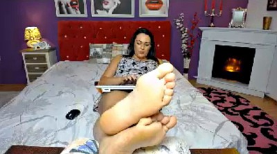 Sounding, Curvy, Bbw feet, Sound, Bbw foot, Feet bbw