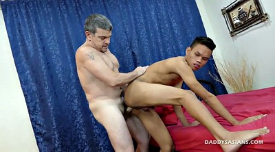 Young boy, Old gay, Asian old, Lick ass, Young asian, Boys