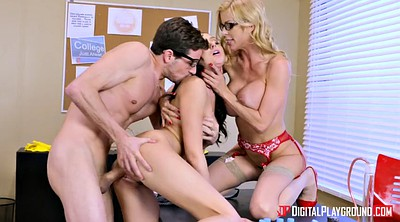 Alexis fawx, Classroom, Mouth