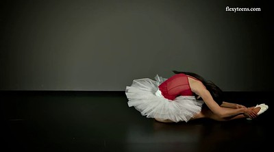 Skirt, Flexible, Ballet