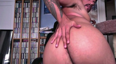 Spanking, Hairy ass, Latina big ass, Hd hairy