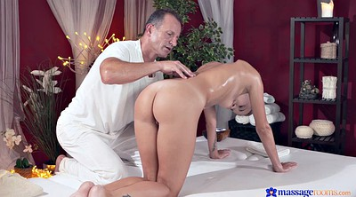 Czech, Czech massage, Kiss
