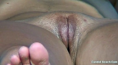 Clit, Nudist, Nudists, Big lips