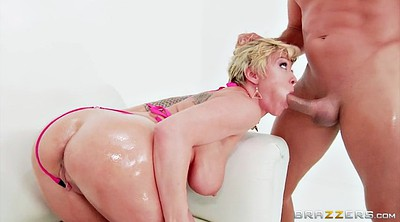 Fucking mom, Mom anal, Fast, Busty mom, Big ass mom